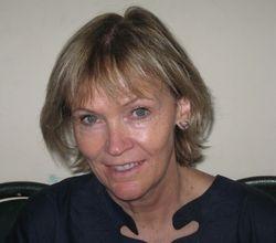 Jean Mackenzie
