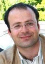 Kameel Ahmady
