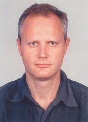 Nick Meo