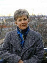 Nina Berglund