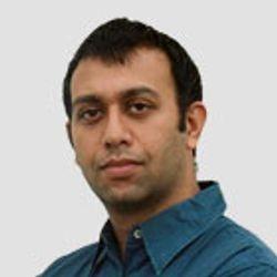 Randeep Ramesh