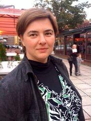 Sabina Arslanagic