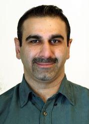 Caesar Ahmed
