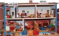 Lundby The first dollhouse