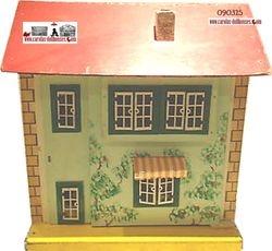 GeeBee dollhouse