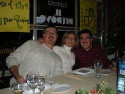 Eddie,Mary & Farnk