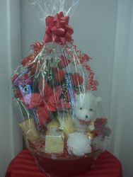 Beauty Gift Baskets for Lady