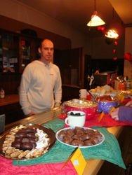 café christmas 2012