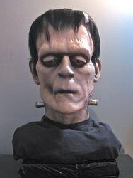 Daniel Horne Frankenstein Monster 1931