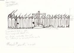 Munchkin Cornfield Sketch.,