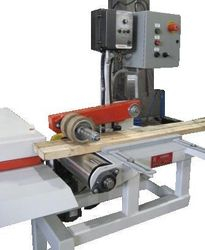 Moulder Outfeed Nip Roll