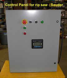 Electrical Set Works and Control
