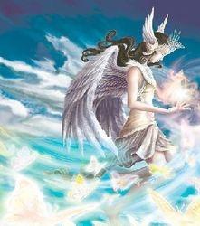 Goddess Mai