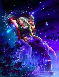 Goddess Don from Maieydon Myths
