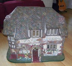 Humingbird Cottage