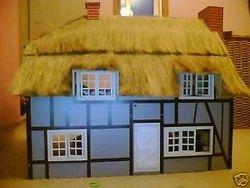 Marigold Cottage on arrival