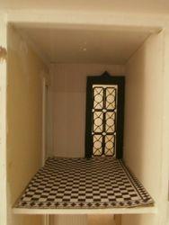 Prototype hallway