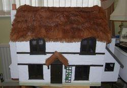 Neil Kinnock cottage complete
