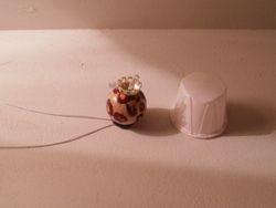 Bead Lamp