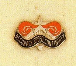 379th Signal Bn. Unit Crest