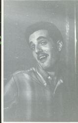Bonham, at Kanchanaburi 1969