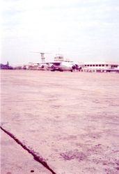 Don Muang Airport 1967-68