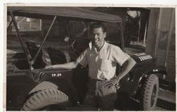 Our Interpreter Mr. Virashots Umnorong Udorn 1964