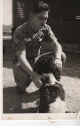 Sp/5 Gable, our medic at Udorn 1964