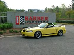 45th Anniversary Show at Barber Motorsports Complex