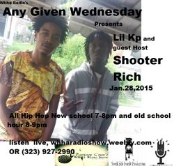 Any Given wed
