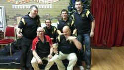 CBC 701 Cup Winners