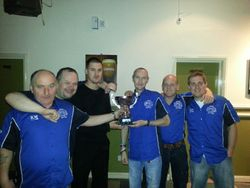 Milly Dam Cup Winners