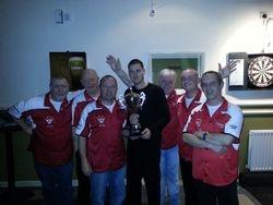 Shamrock Cup Winners