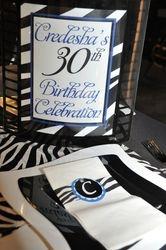 Credesha's Birthday Bash