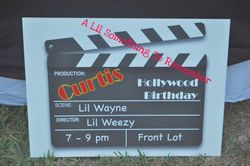 Truly Lil Wayne Inspired Party Featuring { Curtis }