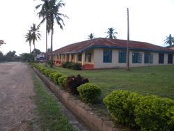 School View in the Day