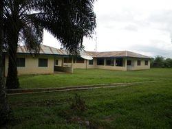 Male Hostel