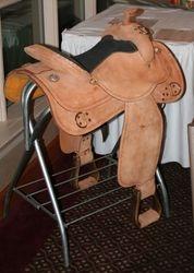 Saddle Draw saddle