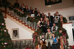 All 2009 OAHA Year End Winners