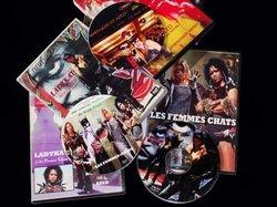 THE KAT LADIES dvd
