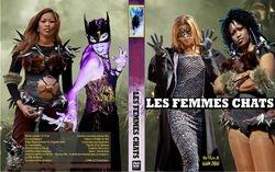 LES FEMMES CHATS dvd