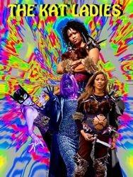 THE KAT LADIES poster