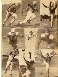 1946 Yankees of the AAFC