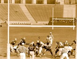 Dons vs Colts '47
