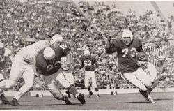49ers vs. Miami Seahawks-AAFC