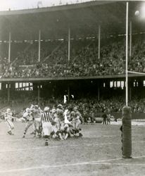 NFL Action 1950