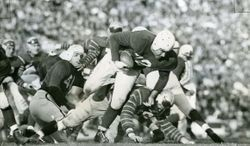 49ers vs. Miami Seahawks AAFC '46