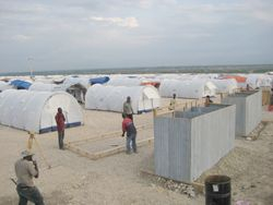 Onaville IDP Camp (New)