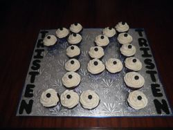 #14 Cupcakes