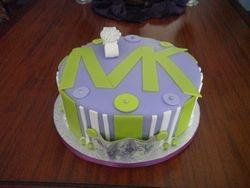 MK Bday Cake & MK watch replica